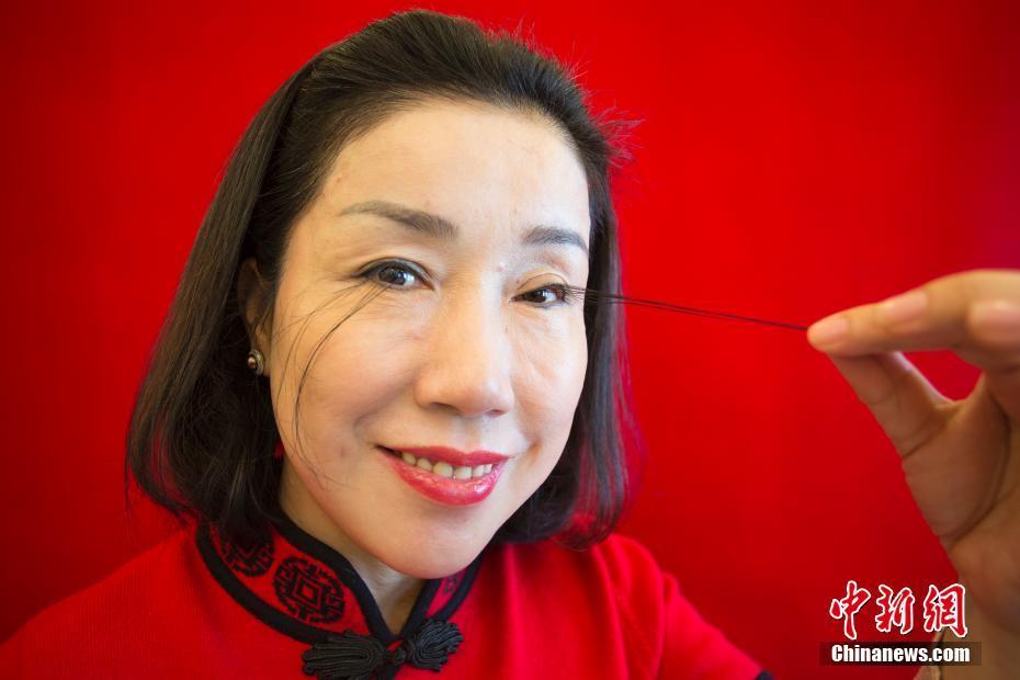 中国人因为这个上了吉尼斯世界纪录