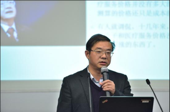 徐毓才 陕西省山阳县卫生局副局长