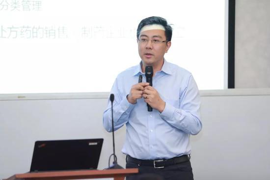 中国药店医保现状—开放必要性