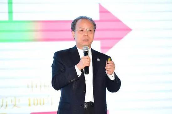 上海浦南医院院长刘卫东博士