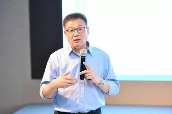 華領醫藥技術有限公司總裁陳力博士