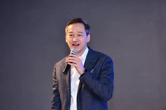 英特尔机器人创新中心李滨