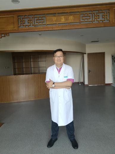?通州区台湖社区卫生服务中心曹健副院长