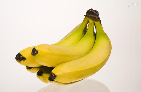 香蕉保鲜更长只需这一招 香蕉 保鲜膜 乙烯