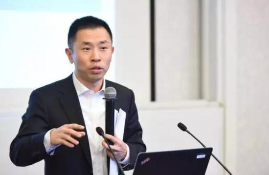 赵雷 上海市保险同业公会、上海市保险学会秘书长