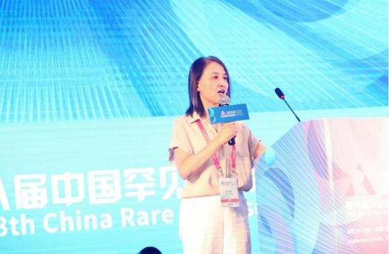 金晓玮,博士,华领医药生物研发总监、CORD高级顾问