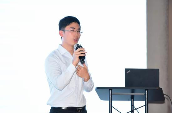 森亿智能CEO兼创始人马汉东