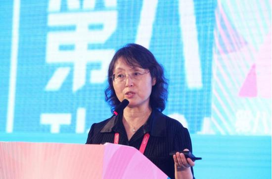 邱正庆,教授,中国医学科学院北京协和医院儿科副主任
