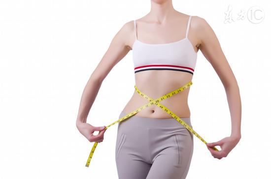 减肥讲究的是技巧