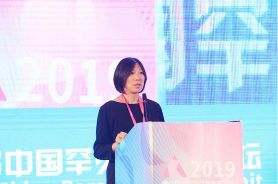 王璘,医学博士,武田亚洲开发中心负责人、副总裁,全球研发医药科学及发展运营