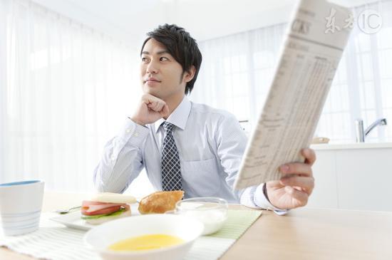 一个人吃饭容易发胖