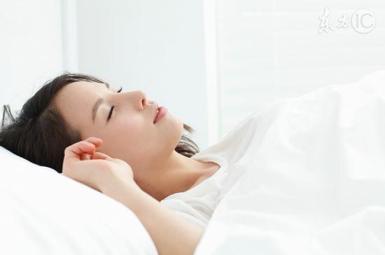 枕边放姜睡得香|睡眠|生姜