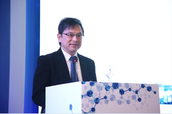 夏尔携手多方共促中国罕见病事业发展