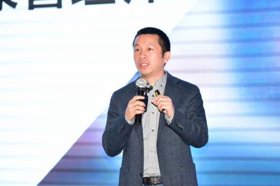 北京妙医佳健康科技集团有限公司CEO孔飞