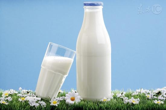 为什么喝牛奶总会拉肚子
