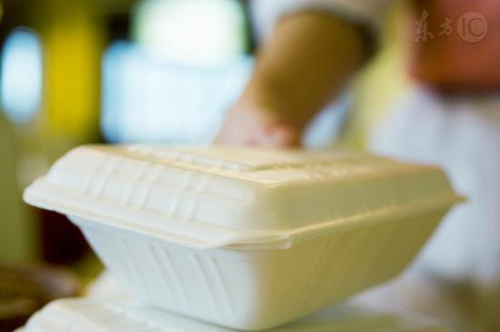 长期吃外卖引发多种疾病
