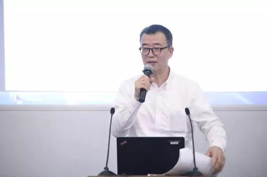 上海医药集团股份有限公司副总裁舒畅