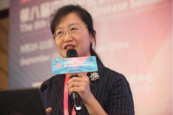 杨悦,博士,沈阳药科大学国际食品药品政策与法律研究中心主任