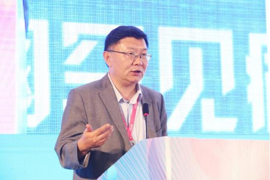 刘宏宇,博士,德益阳光生物技术公司董事长兼总裁
