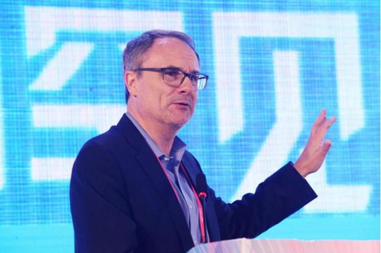 Hans-JuergenFuelle,博士,诺华全球药物研发及治疗领域负责人,瑞士