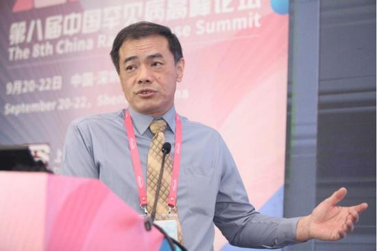 陈尚斌,台湾台北市药师公会第十九届顾问、前台湾健康保险署研究员,中国台湾