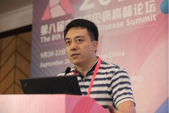 孙博,医学硕士,陕西省慈善协会项目部副部长