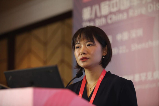 李杨阳,艾昆纬IQVIA 中国管理咨询总监
