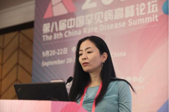 Yukiko NISHIMURA,博士,NPO ASrid 组织创始人兼主席,日本