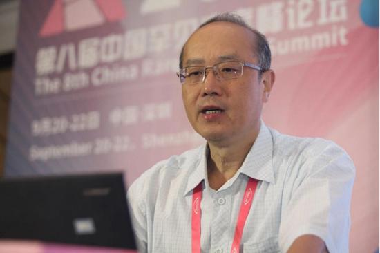 徐湘民,教授,南方医科大学基础医学院医学遗传学教研室主任
