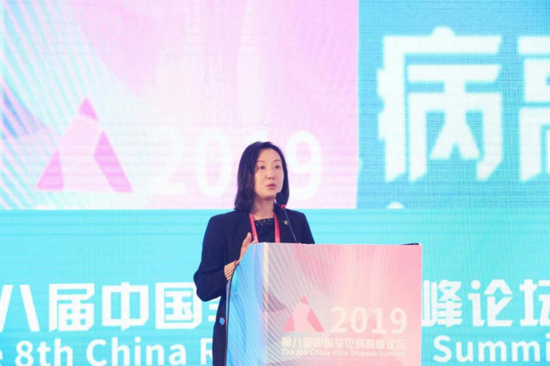 Yan zhenni,国际商业机器(中国)投资有限公司,IBM WatsonHealth-Watson for Genomics产品研发经理