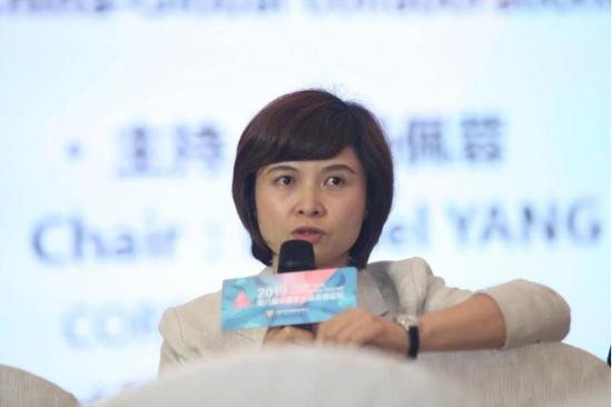 张丹,浙江大学医学院附属妇产科医院副院长