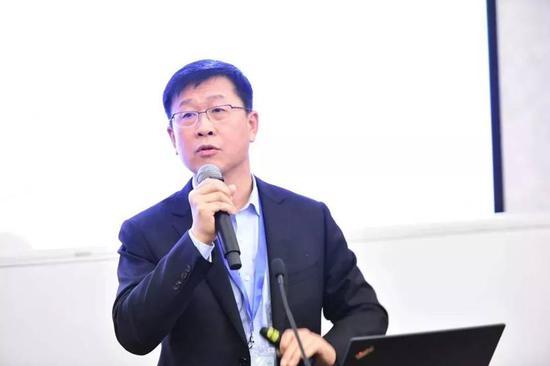 李正翔:基于合理用药为核心的药学服务