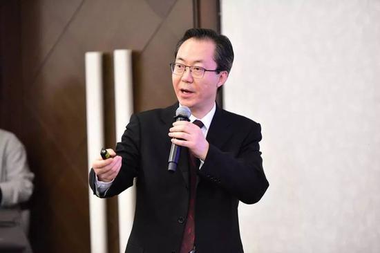 上海市卫生健康委药政管理处处长吴文辉