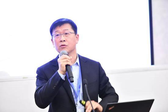 天津医科大学总医院药剂科主任药师李正翔