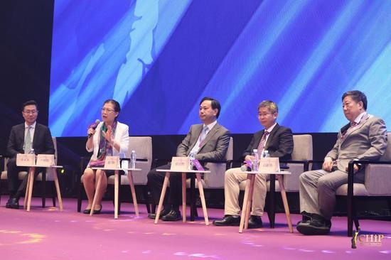 圆桌论坛:数字新生态对现有医疗体系的冲击和再造
