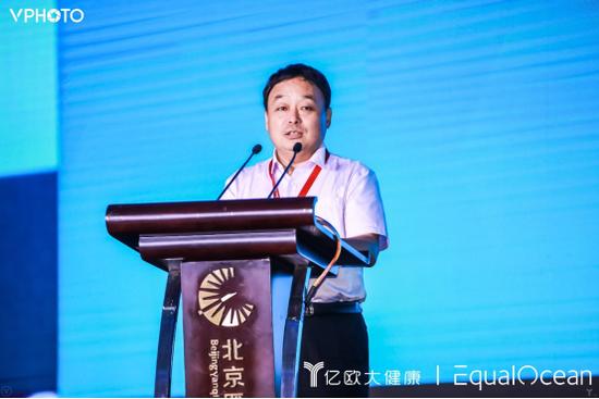 中国人口与发展研究中心副主任张许颖