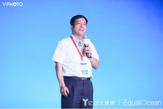 恒瑞医药集团副总裁徐宜富