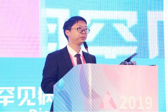 顾洪飞,CORD罕见肿瘤中国项目协调人