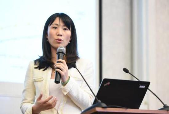 曹白燕 健医科技CEO
