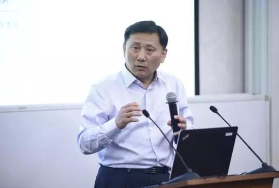 北京大学第一医院心内科及心脏中心主任、39互联网医院院长 霍勇