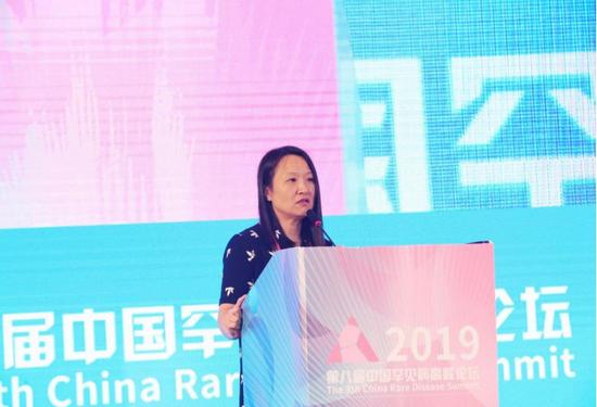 方美玉,教授,浙江省肿瘤医院综合肿瘤内科副主任
