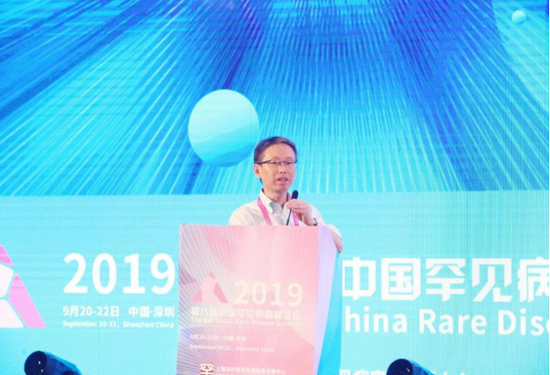 徐凯峰,教授,中国医学科学院北京协和医院呼吸病学,主任医师,博士生导师