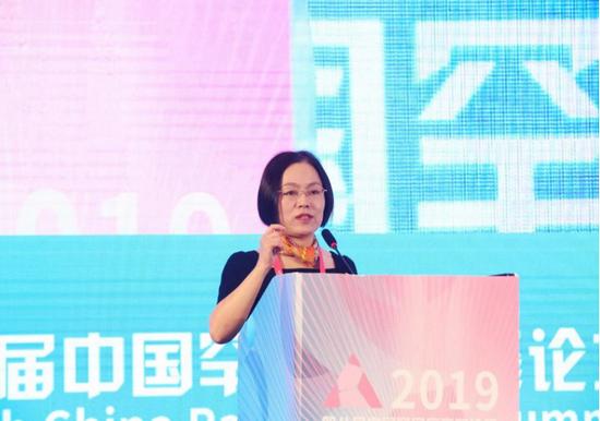 陈洁,中山大学附属第一医院消化内科副主任