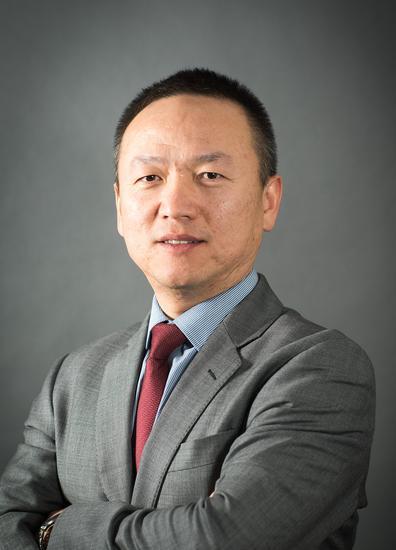 武田大中华区总裁,武田(中国)投资有限公司董事长 单国洪先生