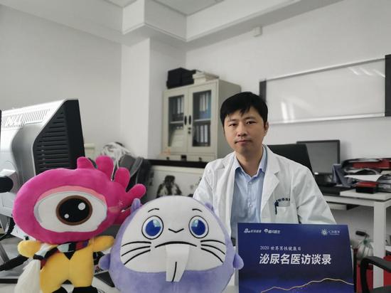 泌尿名医访谈录|杨荣医生-早发现、早治疗,尿路上皮癌并不可怕