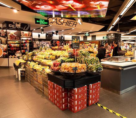 有机食品市场乱象调查