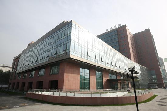 阜外医院新大楼
