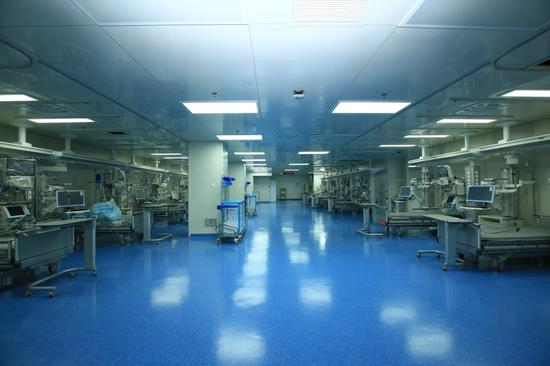 SICU病房