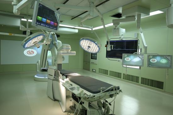 外科手术室
