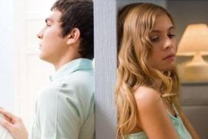 夫妻房事变平淡的四个信号